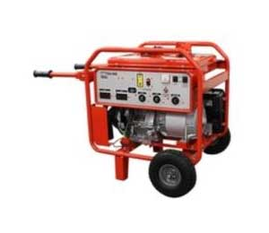 Generator rentals in Marshall County Alabama