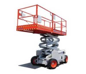 Lift rentals in Marshall County Alabama