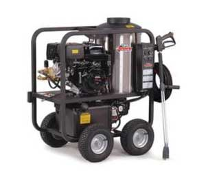 Pressure washer rentals in Marshall County Alabama