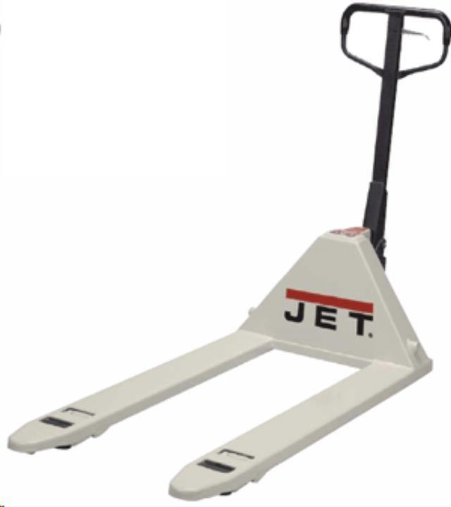 Where to find PALLET JACK - HAND TRUCK in Guntersville