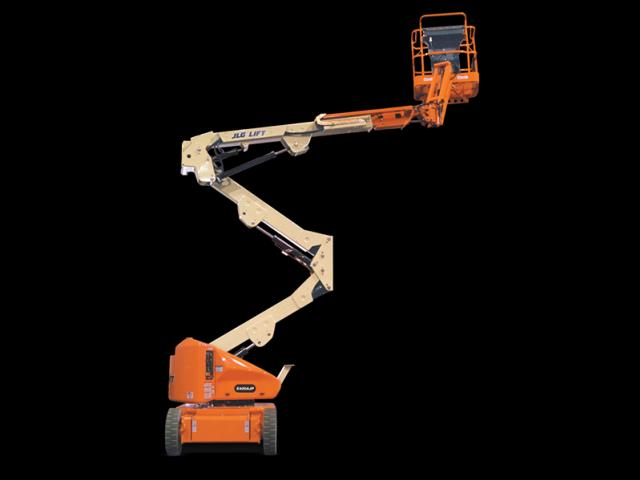 Where to find 40FT ELECTRIC BOOM LIFT in Guntersville