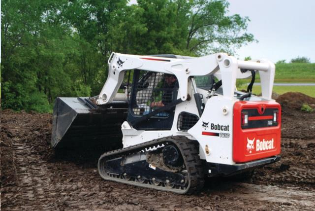 Where to find BOBCAT T-650 W CAB in Guntersville