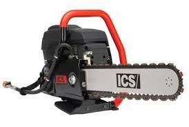 Where to find CONCRETE CHAINSAW W CHAIN in Guntersville