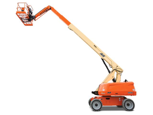 Where to find 60  TELESCOPING BOOM LIFT in Guntersville