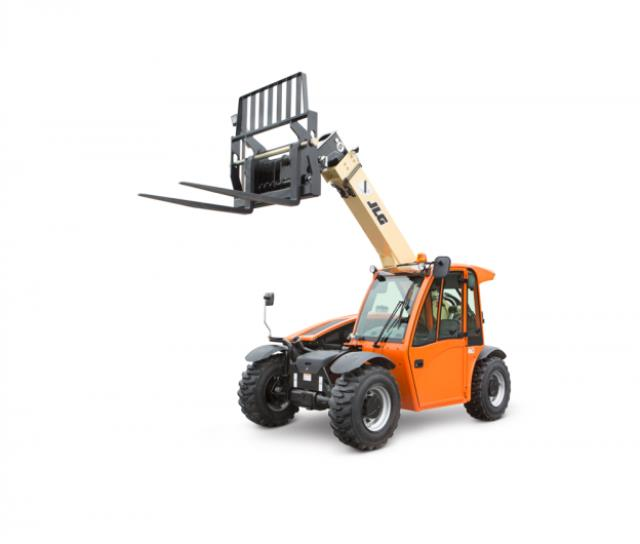Where to find TELEHANDLER FORKLIFT 5K in Guntersville