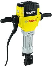 Where to find BOSCH 60LB BREAKER  W BITS in Guntersville