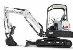 Rental store for 8K MINI EXCAVATOR in Guntersville AL