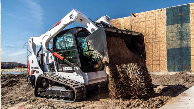 Where to find BOBCAT T-590 in Guntersville