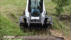 Rental store for SKID-STEER GRAPPLE ATTACHMENT in Guntersville AL