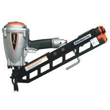 Where to find CLIPPED HEAD FRAMING NAILER in Guntersville