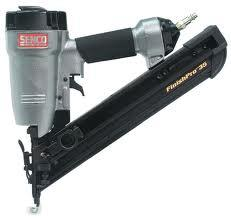 Where to find 15GA. TRIM NAILER in Guntersville