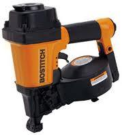 Where to find COIL ROOFING NAILER in Guntersville