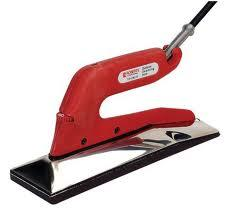 Where to find CARPET SEAMING IRON in Guntersville