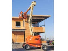 Rental store for 45FT 4X4 AERIAL LIFT in Guntersville AL