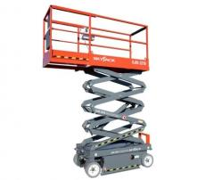 Rental store for 19FT SCISSOR LIFT in Guntersville AL