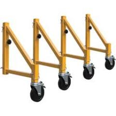 Rental store for SMALL SCAFFOLD OUTRIGGER SET OF 4 in Guntersville AL