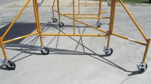 Where to find SCAFFOLD OUTRIGGERS SET OF 4 in Guntersville
