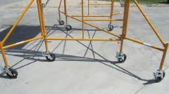 Rental store for SCAFFOLD OUTRIGGERS SET OF 4 in Guntersville AL