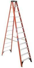 Where to find 12FT STEP LADDER in Guntersville
