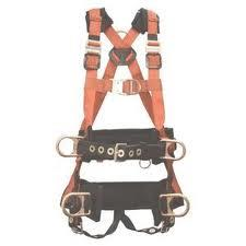 Where to find SAFETY HARNESS   LANYARD in Guntersville