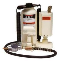 Rental store for AIR-OVER-HYDRAULIC 20T BOTTLE JACK in Guntersville AL