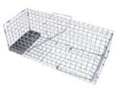 Rental store for LIVE-TRAP FOR RODENTS in Guntersville AL