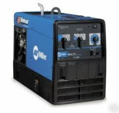 Rental store for 250AMP WELDER GENERATOR in Guntersville AL