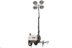 Rental store for PORTABLE LIGHT TOWER in Guntersville AL
