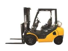 Rental store for WAREHOUSE FORKLIFT - 5K Lb. in Guntersville AL