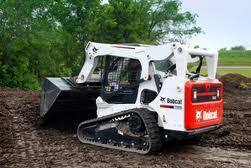 Where to find BOBCAT T-650 in Guntersville