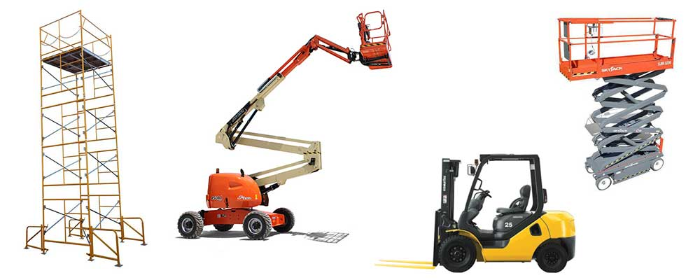 Rent equipment in Guntersville Alabama, Grant AL, Scottsboro, Albertville, Marshall County & Jackson County